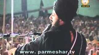 getlinkyoutube.com-Shameer (16.9.12 G. Parmeshar Dwar Sahib) Sant Baba Ranjit Singh Ji Dhadrhian Wale ....