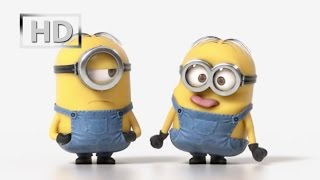 getlinkyoutube.com-Minions - Stuart & Dave | official teaser trailer (2015) Despicable Me 3