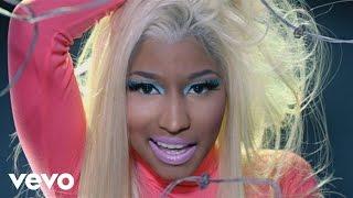getlinkyoutube.com-Nicki Minaj - Beez In The Trap ft. 2 Chainz