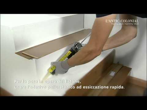 idee per rivestire scale interne : Come rivestire delle scale interne - Tutto per Casa