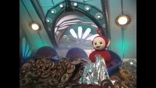 getlinkyoutube.com-Teletubbies - Here Come The Teletubbies (With New Baby Sun Clips and Sound Effects) Part 4