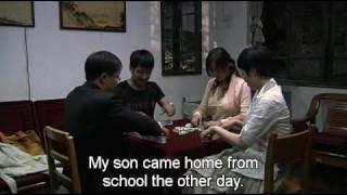getlinkyoutube.com-Cry Me A River by Jia Zhangke Part 1/2