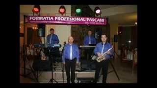 getlinkyoutube.com-Formatia Profesional din Pascani - Sarba la saxofon 2014 100% LIVE