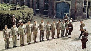 getlinkyoutube.com-LES 12 SALOPARDS , THE DIRTY DOZEN  1967  photos tournage