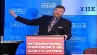 Global Warming - The Fraud