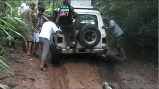 getlinkyoutube.com-Off Road - Northern Thailand