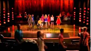 getlinkyoutube.com-GLEE Don't Stop Believin' Season 5 Full Performance  Video HD
