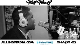 A$AP Ferg - Freestyle @ Toca Tuesdays