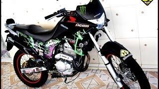 getlinkyoutube.com-XRE 300RR - Equipe Wheeling PB