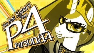 getlinkyoutube.com-Two Best Sisters Play - Persona 4