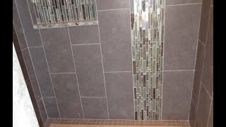 getlinkyoutube.com-Tile Shower Failure and repair. Part 1 through 5