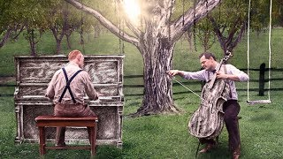 getlinkyoutube.com-Story of My Life (One Direction - Piano/Cello Cover) - ThePianoGuys