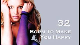 getlinkyoutube.com-Britney Spears - 50 Greatest Hits