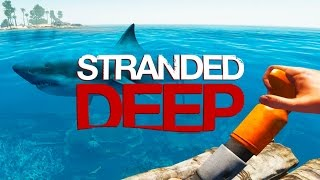getlinkyoutube.com-Выживание в Stranded Deep #1 - Необитаемый остров