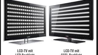 getlinkyoutube.com-LCD TV vs LED TV backlight life and 2 ways to extend hdtv life