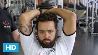getlinkyoutube.com-Como treinar Tríceps com Halter