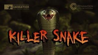 getlinkyoutube.com-Killer Snake - Universal - HD Gameplay Trailer
