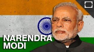 Who Is India's Prime Minister Narendra Modi?