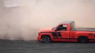 getlinkyoutube.com-California Truck Invasion 2016
