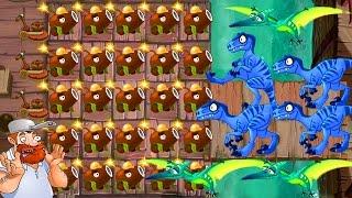getlinkyoutube.com-Plants vs Zombies 2 Pinata Party 9/1/2017 - Team Plants Power-Up! Vs Zombies