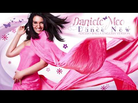 Daniele Meo - Dance Now (Adesso Balla English Version)