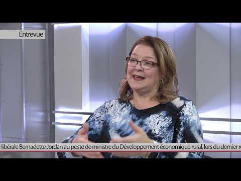 Présentation du premier Dîner RésÔ d'Alliance Affaires Côte-de-Beaupré