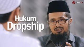 getlinkyoutube.com-Bincang Santai: Hukum Dropshippping - Ustadz Dr. Muhammad Arifin Badri, MA.