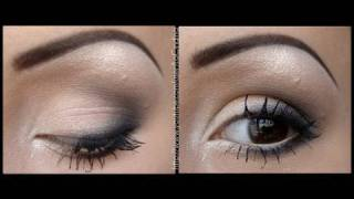 getlinkyoutube.com-Tutorial 39 • Fresh Make-up (for School and Work)