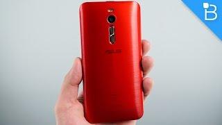 getlinkyoutube.com-Asus Zenfone 2 unboxing: A budget powerhouse!