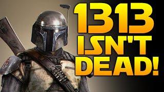 getlinkyoutube.com-STAR WARS 1313 IS NOT DEAD! - Star Wars: Gaming News