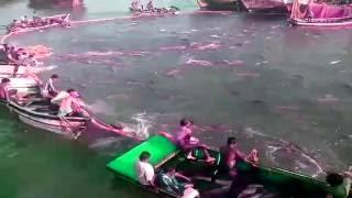 Tuna Fishing Caught on Tape in SEA