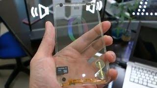 getlinkyoutube.com-Mira los celulares más espectaculares que pronto saldrán al mercado