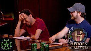 Heroes & Halfwits: The Mechs Generation - Episode 5: Fathers and Errant Children - Part III width=