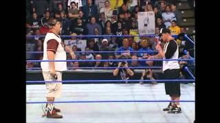 John Cena vs Big Show Rap Battle (ORIGINAL) width=