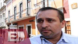 getlinkyoutube.com-Exigen una amplia investigación en el asesinato de un estudiante / Vianey Esquinca