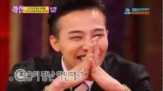 getlinkyoutube.com-SBS [화신] - 권지용 정말 연애고수?!