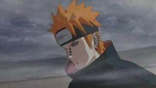 getlinkyoutube.com-Naruto Shippuden Episode 165, 166: Naruto vs. Pain Part 1 (Ultimate Ninja Storm 2)