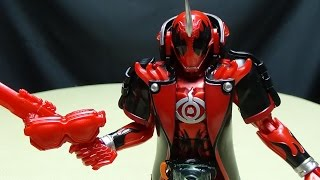 getlinkyoutube.com-Kamen Rider Ghost Ghost Change Series TOUCON BOOST: EmGo's Reviews N' Stuff