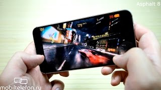 getlinkyoutube.com-Игры на Meizu MX5 с MediaTek Helio X10 Turbo MT6795T: fps + бенчмарки (game test + benchmarks)