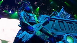 getlinkyoutube.com-Rob Zombie @ Rockstar Energy Drink Mayhem Festival 2013  ( Full Concert )