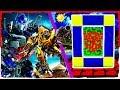 Minecraft Transformers - How to Make a Portal to TRANSFORMER