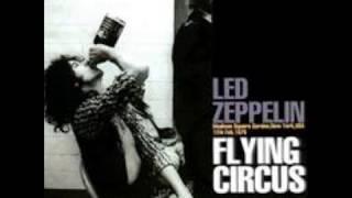 getlinkyoutube.com-Led Zeppelin- No Quarter(Live) NY 1975