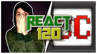 getlinkyoutube.com-React 120 - TV a Cabo e o Maravilhoso Telemarketing