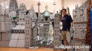 getlinkyoutube.com-Lego star wars the biggest creations and collections (cool) - PART 2