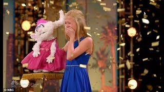ALL-Performances-Darci-Lynne-The-WINNER-Americas-Got-Talent-2017 width=