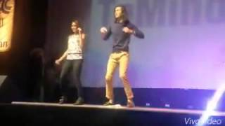 getlinkyoutube.com-TOMIHO IN KCC MALL OF GENSAN