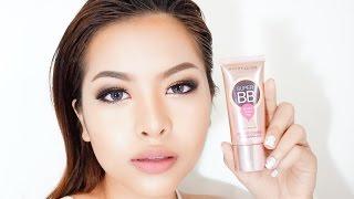 getlinkyoutube.com-รีวิว Maybelline New York Super Cover BB เนียนขั้นเทพ! พร้อมสาธิตลุคเจนี่ใน The Face Thailand