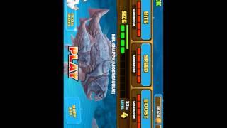 getlinkyoutube.com-วิธีโกงเกม hungry shark โดยใช้ freedom