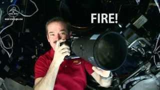 getlinkyoutube.com-Chris Hadfield's Snapshots from Space