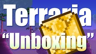 getlinkyoutube.com-Terraria 1.2.4 Crate Unboxing!